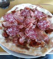 Ristorante Pizzeria La Bamba