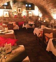 Restaurant Weinkeller am Hanseplatz