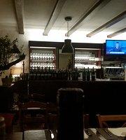 Restaurant  in Hotel Hubertus