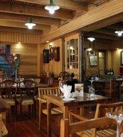 Restaurante Comida Peruana El Greco