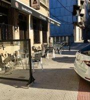 A Solaina Cafe Bar