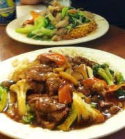 Cleveland Chinese Restaurant