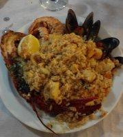 Restaurante Casa Regueira