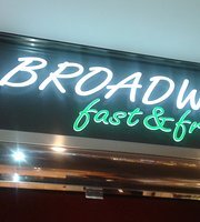 Broadway Fast and Fresh