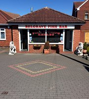 Belgrave Fish Bar