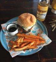 OG Soul Burger