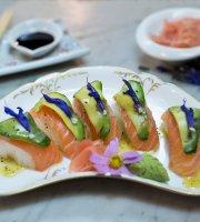 Nicky NY Sushi