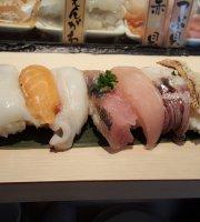 Uogashinihonichi Tachiguisushi, Shibuyadogenzaka