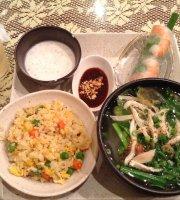 Vietnemese Cuisine Saigon Kim Thanh