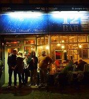 The 12 Bar Cafe