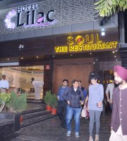 Soul at Hotel Lilac
