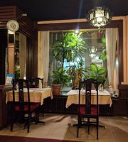 Kie-lin Restaurant Chinois