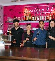 Luciano & Lidio Cafè-Ristorante-Gelateria