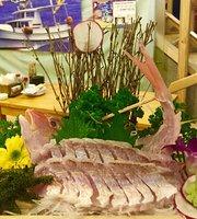 Nihonkai Seafood Restaurant