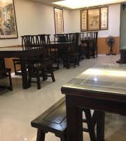 Shang Hai Tian Xiao de Beef Noodles