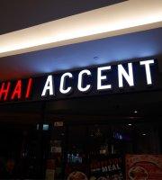 Thai Accent