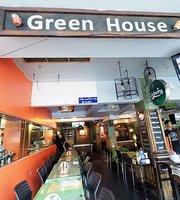 Green House Restaurant