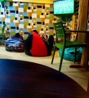 Fifa Cafe