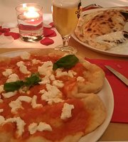 Osteria Pizzeria De Rosa's