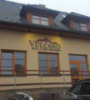 Grill&Beer restaurant Vulcano