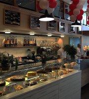 Dario #Caffe e Gelato Italiano