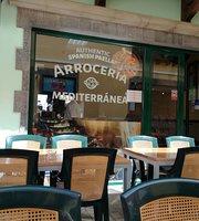 Arroceria Mediterranea