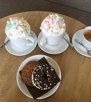 Cafe Banduke