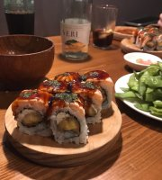 Kitsune Sushi Bar Gracia
