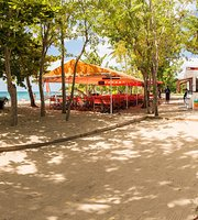 Caribbean Food Beach Restaurant