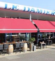 Le Damier Restaurant