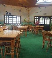 Aviary Tea Room & Sun Patio