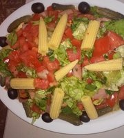 Restaurant Las Tablitas