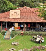 La Villa, Coffee Lounge Roastery