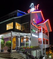 Dalat Golf Cafe