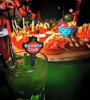 La Plancha bar à Tapas Deauville