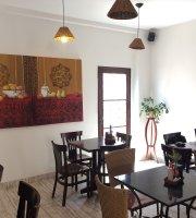 Santo Aroma Cafe
