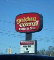 ‪Golden Corral Buffet & Grill‬