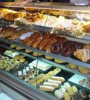 Cafetería Porvera 31