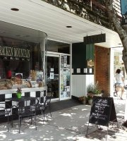 Bracken Mountain Bakery