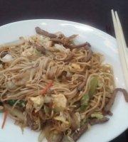 Twisted Noodle Cafe