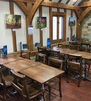 Pulborough Brooks RSPB Cafe