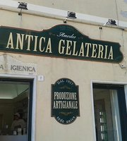 Antica Gelateria Amedeo Nervi