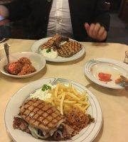 Griechisches Restaurant Aphrodite in Essen