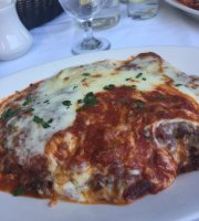 La Parma III Italian Restaurant