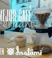 Instami Coffee & Crochet