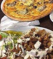 Pizzeria Sera
