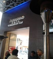 Azzurro Cafe