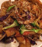 Empire Fire Mongolian Grill