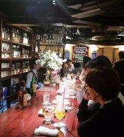Bar Hermit Regalo