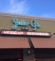 Julio's Too Cactus Restaraunt
